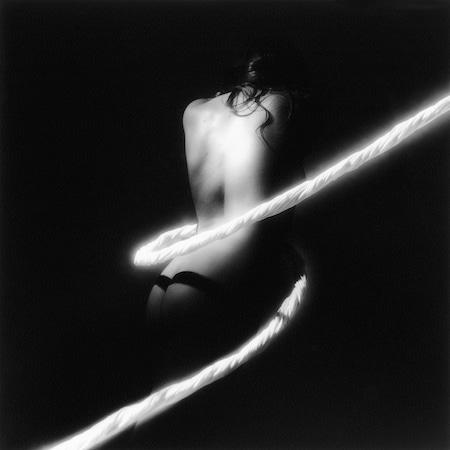 Vingt-neuf photographie argentique de marco binisti 1992