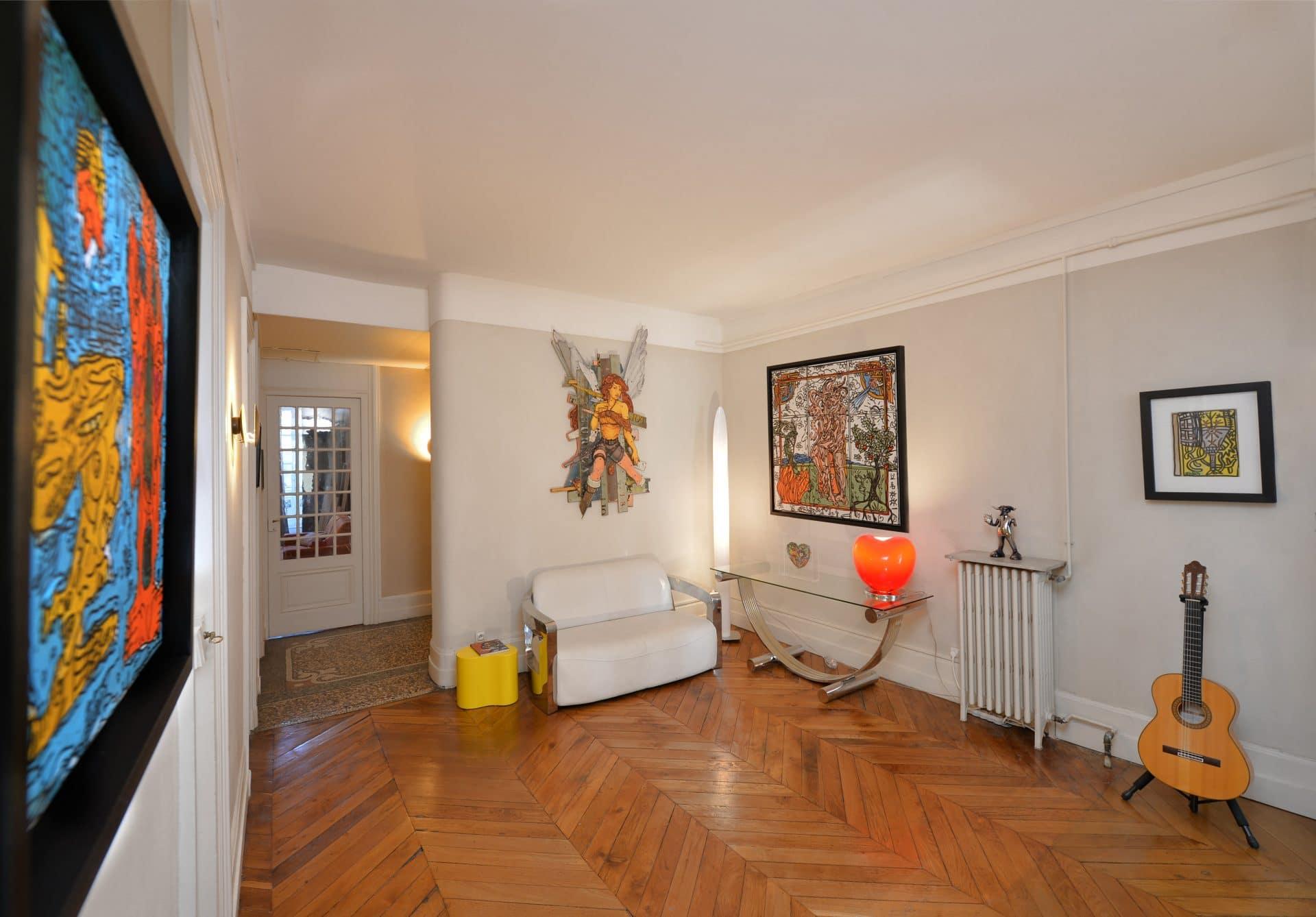 Appartement-Galerie