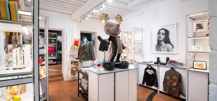 gallery & shop galerie petit jean vieux lyon et boutique en ligne