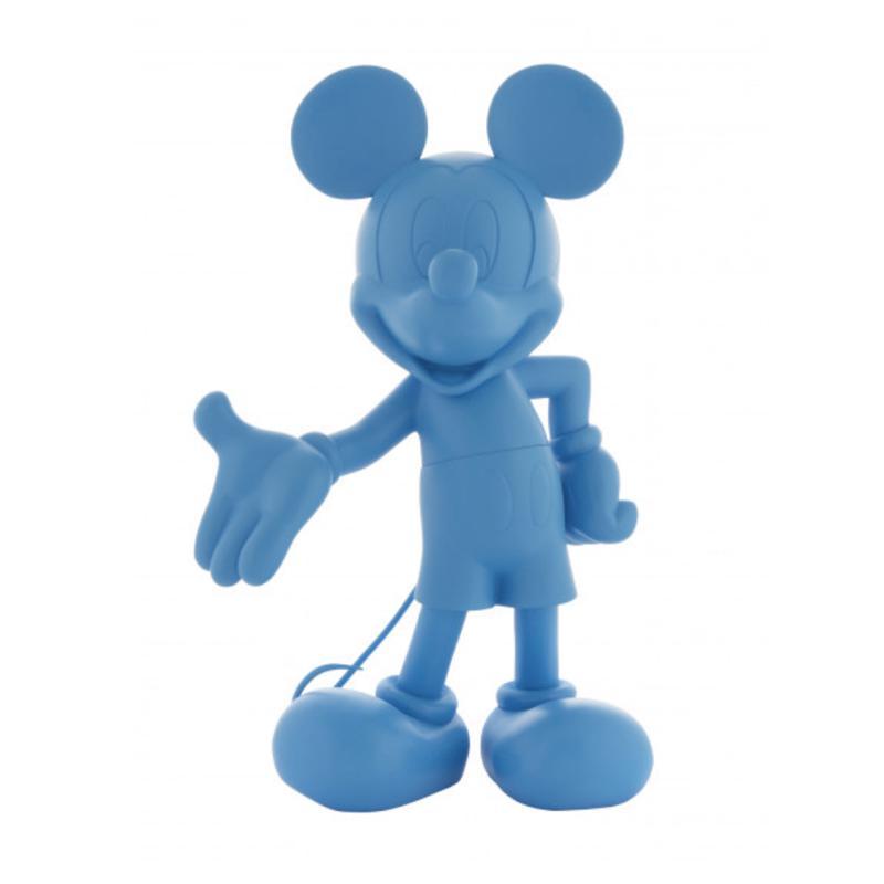Mickey Welcome Pop Bleu – Format Web