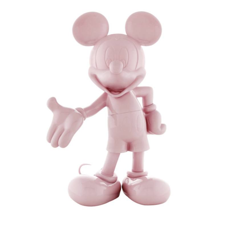 Mickey Welcome Rose – Format Web