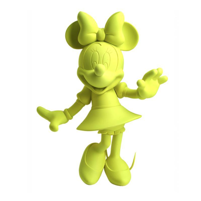 Minnie Pop Jaune – Format Web