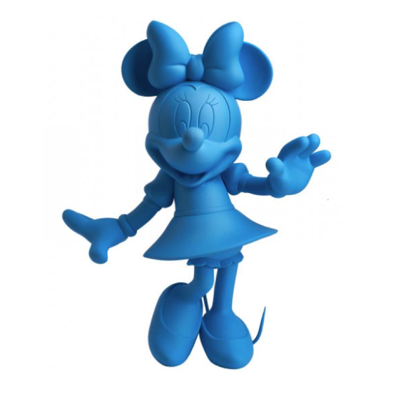 Minnie Pop bleu – Format Web