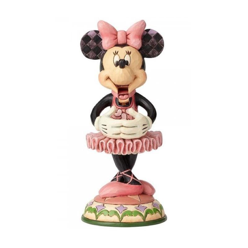 Disney Trad – Minnie Ballerine – Formta Web