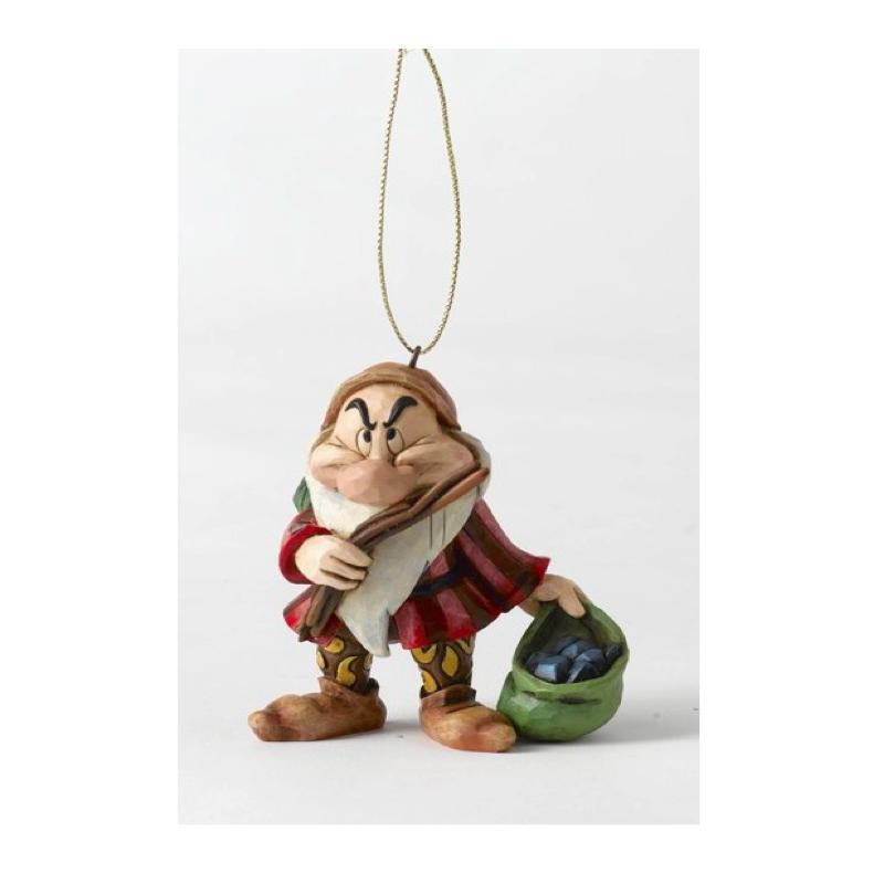Disney Trad – Ornament Grincheux – Format Web