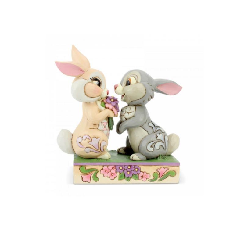 Disney Trad – Panpan et fleur – Format Web