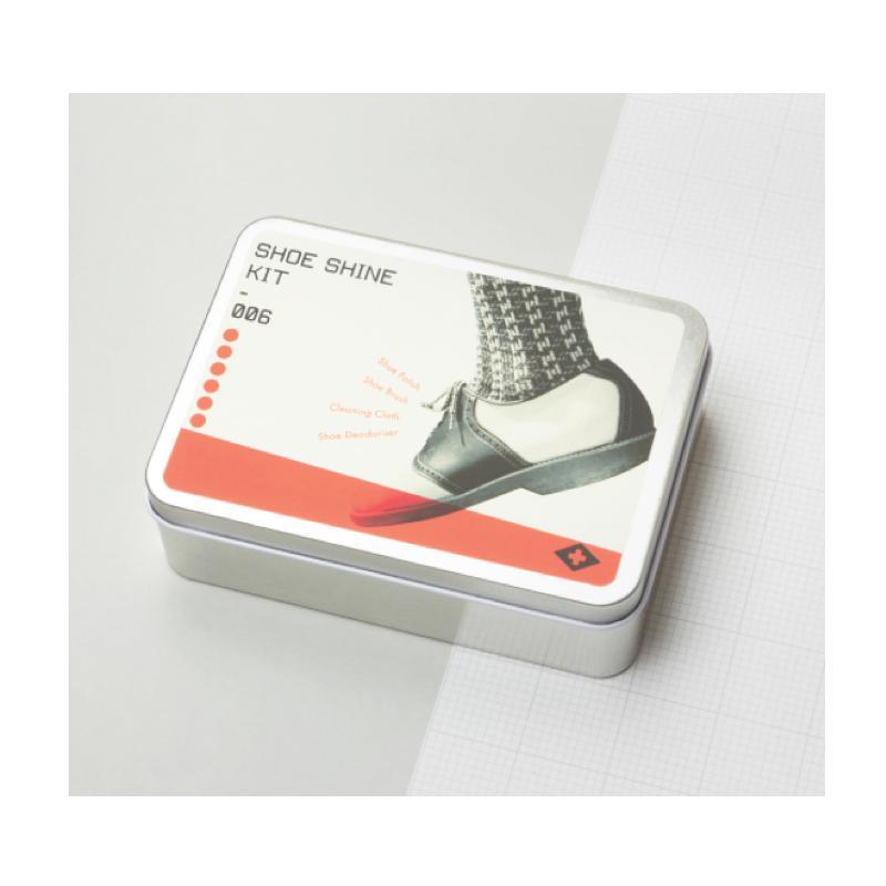 Atlantic Flok – Shoe Shine Kit – Format Web