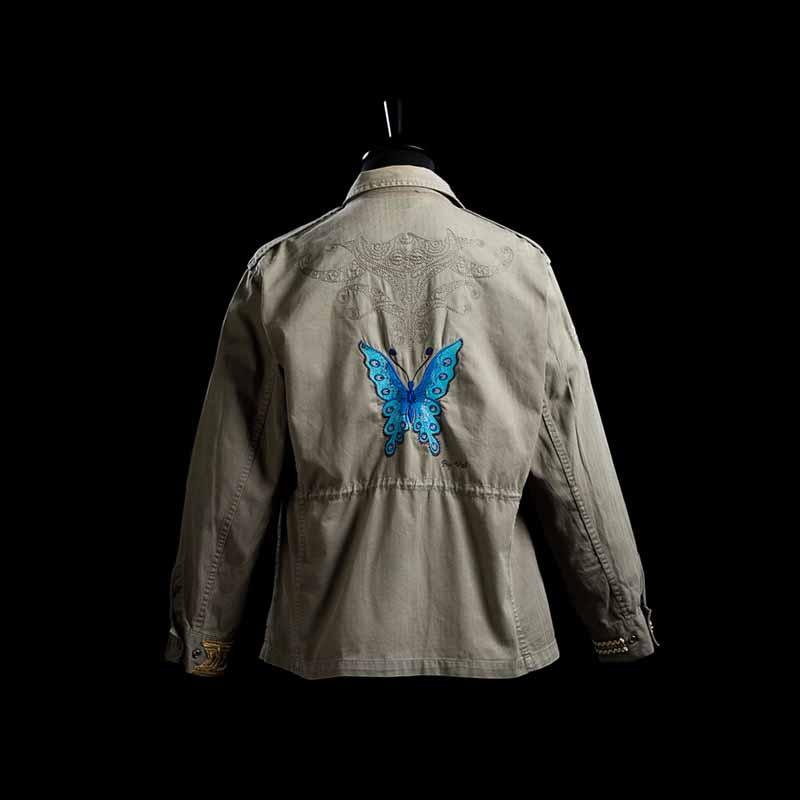 ByVal Veste Butterfly 02