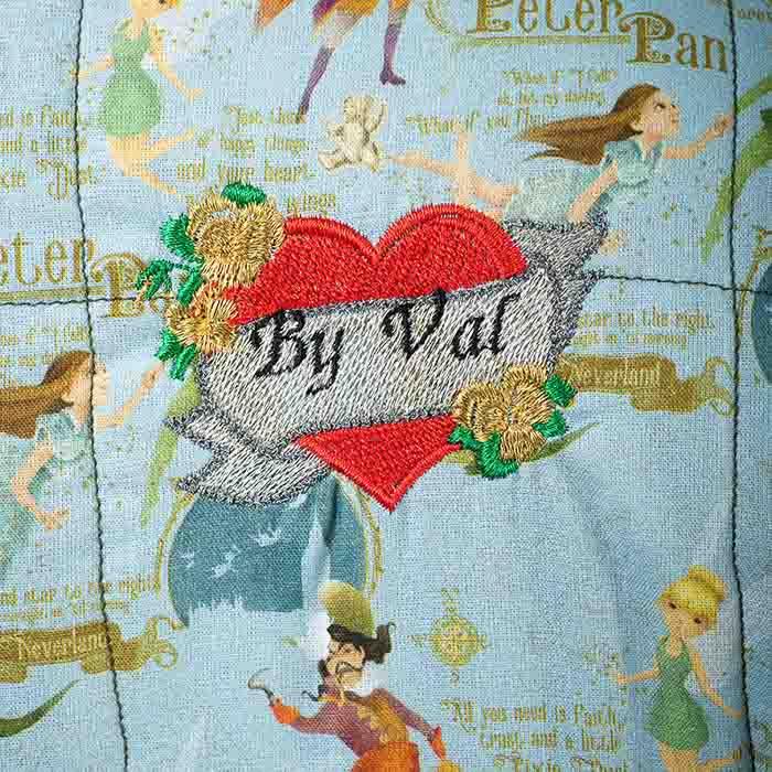 ByVal Veste PeterPan details 23 web