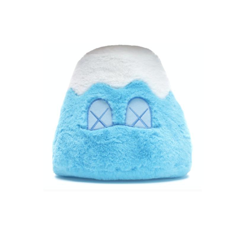 Kaws – Mont Fuji Bleu 1 – Format Web