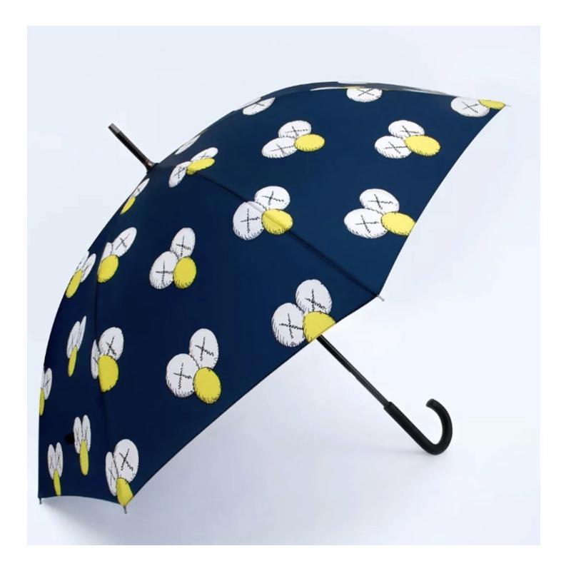 Kaws – Parapluie – Format Web